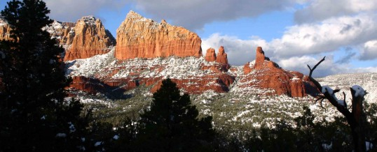 Sedona and Verde Valley Real Estate 2018 Review